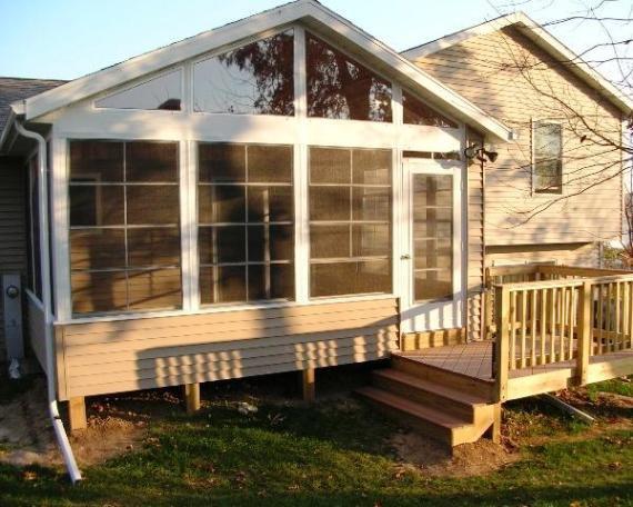 Mobile Home Porch Designs InBedroomDesign 39 S Blog