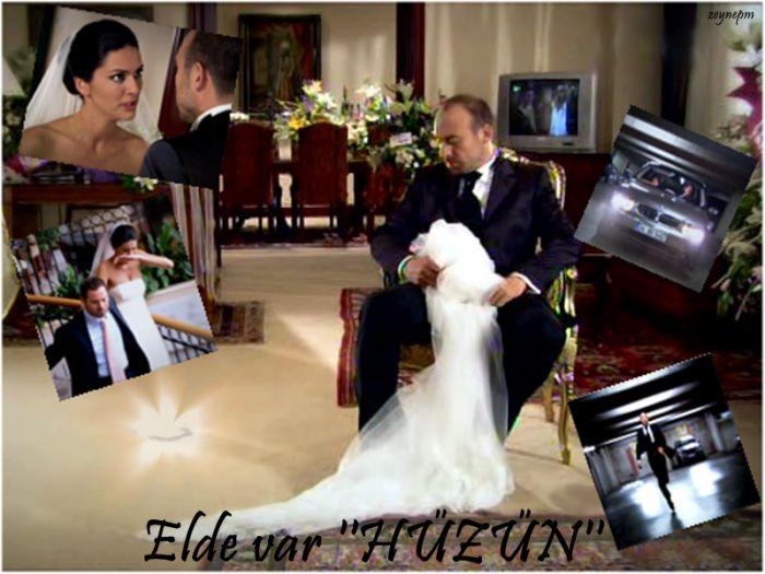 Wa yabka el hob (le marriage raté triste cet épisode) - diva86stars